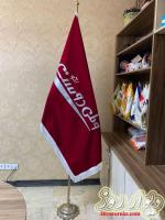 پرچم تشریفات-پرچم رومیزی-پرچم اهتزاز-پرچم ساحلی