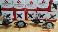 استپر موتور مکانیکی پارس