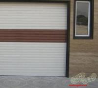 فروش و نصب درب ضد سرقت و حریق کرکره ای