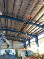 هیتر سقفی، هیتر صنعتی، ارزان ترین گرمایش تابشی صنعتی