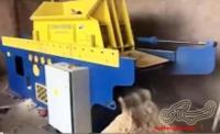 فروش دستگاه پوشال زن چوب 09128720152