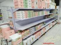 فروش قفسه سوپر مارکتی و فروشگاهی در رشت