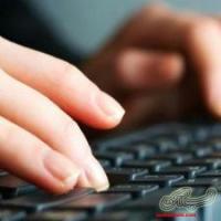 استخدام فوری تایپر و مترجم با حقوق روزانه