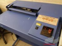 طلاکوب و نقره کوب دیجیتال مدل SG135