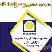 مشاور و کارشناس فروش بیمه عمر