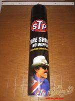 فروش اسپری لاستیک و روغنی STP