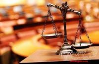 وکیل و کارآموز وکالت