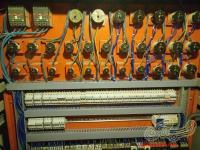خدمات برق صنعتی و ساختمان مهران