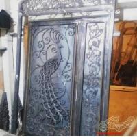 آهنگری و خدمات فلزی