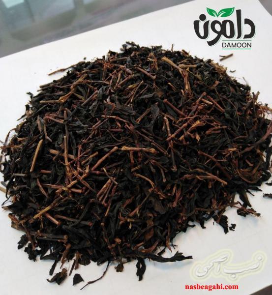 چای دامون لاهیجان