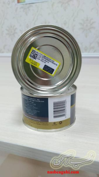 فروش کمپوت آناناس 227 گرمی برند تای پین شل 24عددی