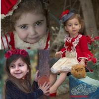 عکاسی کودک در اهواز
