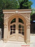 درب لابی ,درب ضد سرقت و درب داخلی