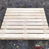 خریدار و فروشنده پالت چوبی دست دوم و ضایعات چوبی
