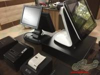 نصب، راه اندازی و استفاده از سامانه صندوق مکانیزه فروش