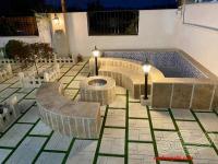 فروش ویلا دوبلکس شهرکی در بندر کیاشهر