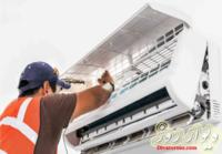 نصب و تعمیرات تخصصی کولرگازی و اسپیلت