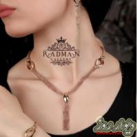گالری طلا و جواهر رادمان