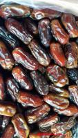 تولید و بسته بندی خرمای سایر و زاهدی برای صادرات