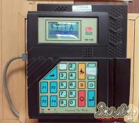 دستگاه تردد کارتی